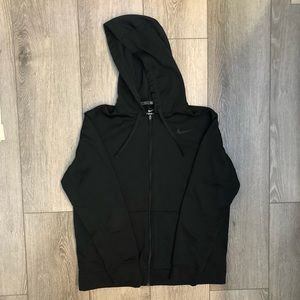 Men's nike therms-fit zip up hoodie